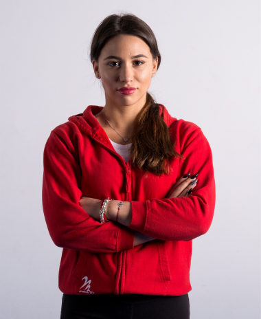 Alina Stefania